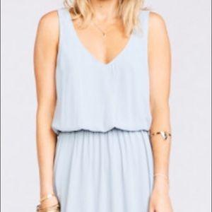 Mumu Kendall Dress